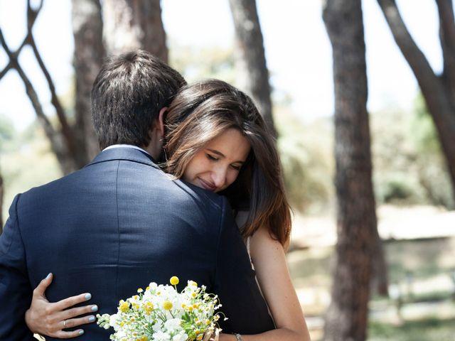 La boda de Ana y Alberto en Madrid, Madrid 51