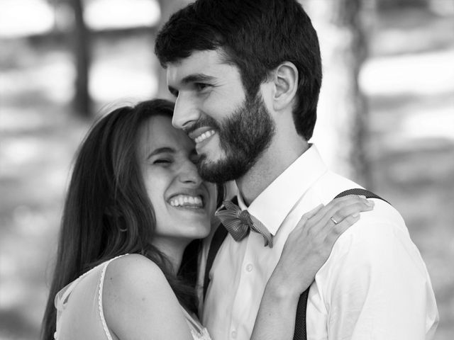 La boda de Ana y Alberto en Madrid, Madrid 53