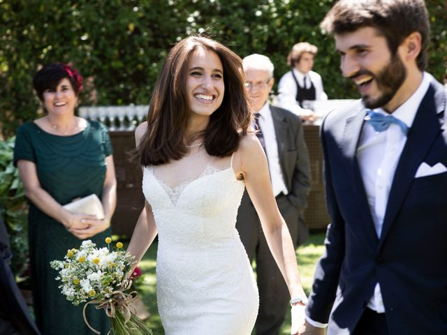 La boda de Ana y Alberto en Madrid, Madrid 55