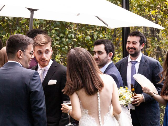 La boda de Ana y Alberto en Madrid, Madrid 61