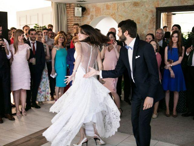 La boda de Ana y Alberto en Madrid, Madrid 80