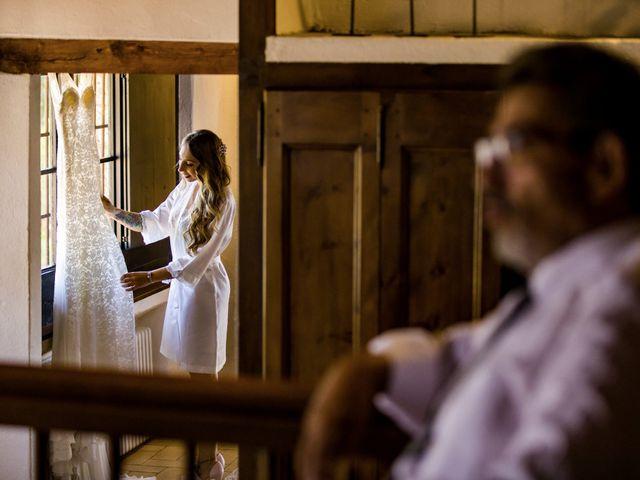 La boda de Alejandro y Ruth en Rubio, Barcelona 2