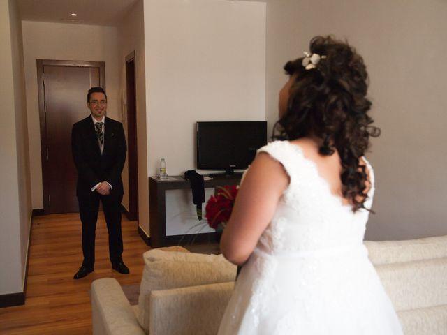 La boda de José Manuel y Sheila en Lugo, Lugo 2