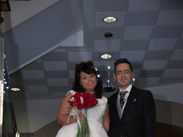 La boda de José Manuel y Sheila en Lugo, Lugo 3