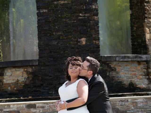 La boda de José Manuel y Sheila en Lugo, Lugo 4