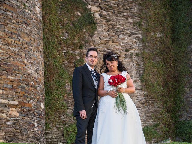 La boda de José Manuel y Sheila en Lugo, Lugo 6