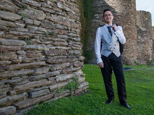 La boda de José Manuel y Sheila en Lugo, Lugo 7