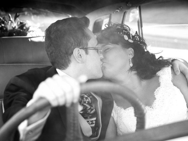 La boda de José Manuel y Sheila en Lugo, Lugo 9