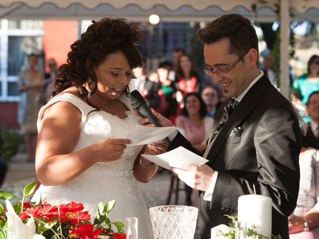 La boda de José Manuel y Sheila en Lugo, Lugo 1