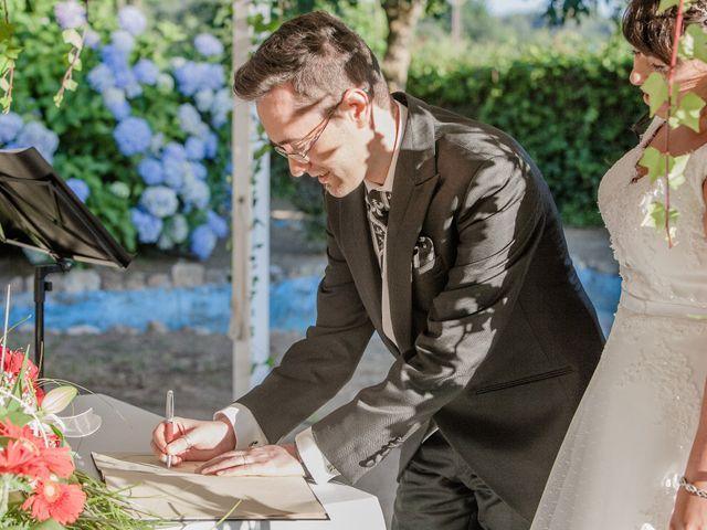 La boda de José Manuel y Sheila en Lugo, Lugo 10