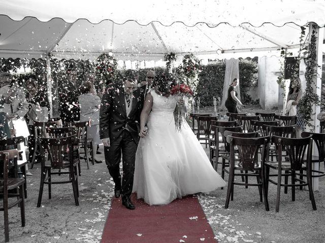 La boda de José Manuel y Sheila en Lugo, Lugo 12