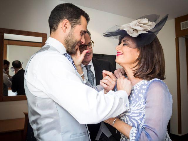 La boda de Nacho y Ana en Granada, Granada 8