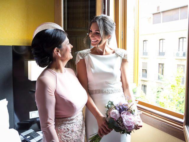 La boda de Nacho y Ana en Granada, Granada 22