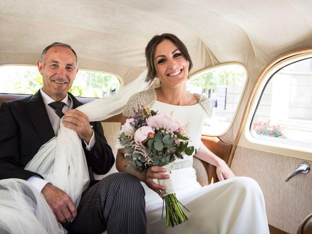 La boda de Nacho y Ana en Granada, Granada 31