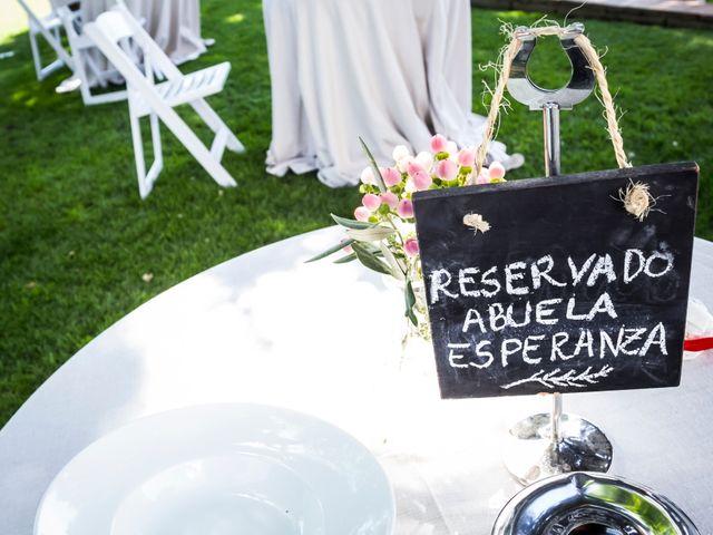 La boda de Nacho y Ana en Granada, Granada 54