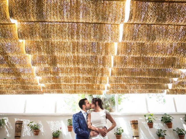 La boda de Nacho y Ana en Granada, Granada 55