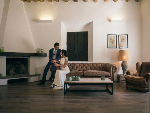 La boda de Nacho y Ana en Granada, Granada 56