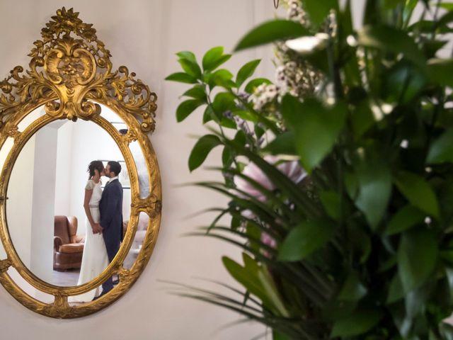 La boda de Nacho y Ana en Granada, Granada 58