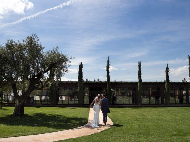 La boda de Nacho y Ana en Granada, Granada 59