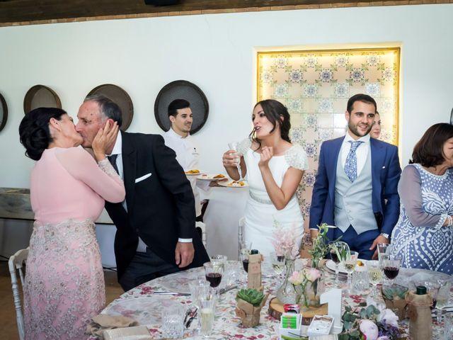 La boda de Nacho y Ana en Granada, Granada 62