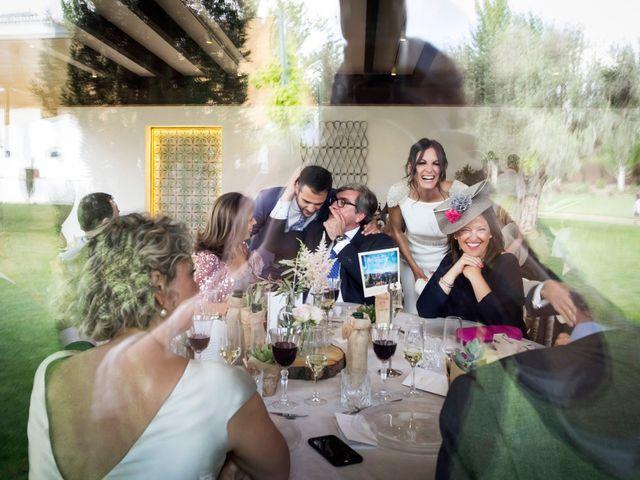 La boda de Nacho y Ana en Granada, Granada 63