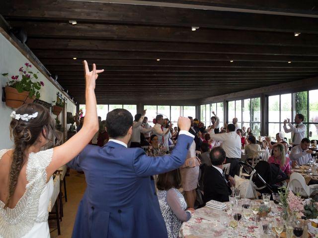 La boda de Nacho y Ana en Granada, Granada 64