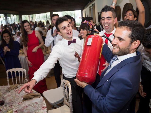 La boda de Nacho y Ana en Granada, Granada 65