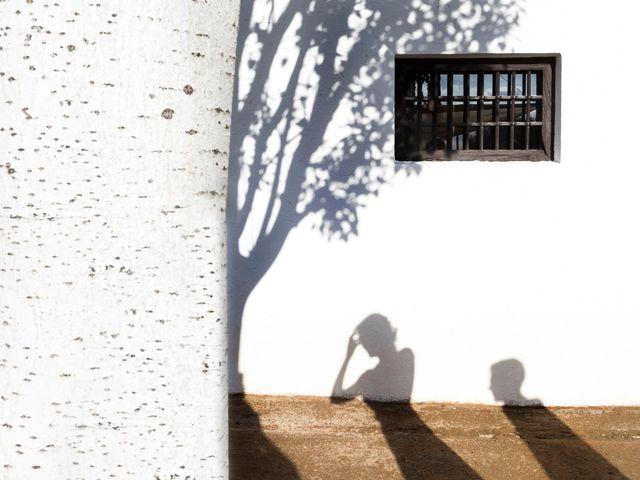 La boda de Nacho y Ana en Granada, Granada 66