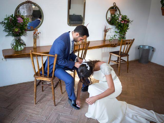 La boda de Nacho y Ana en Granada, Granada 68