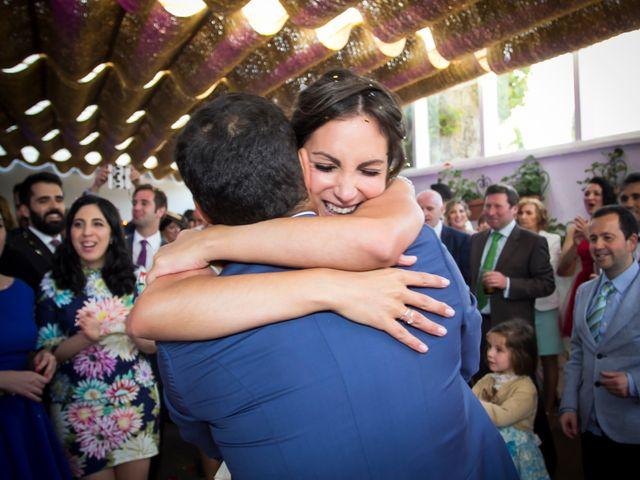 La boda de Nacho y Ana en Granada, Granada 75