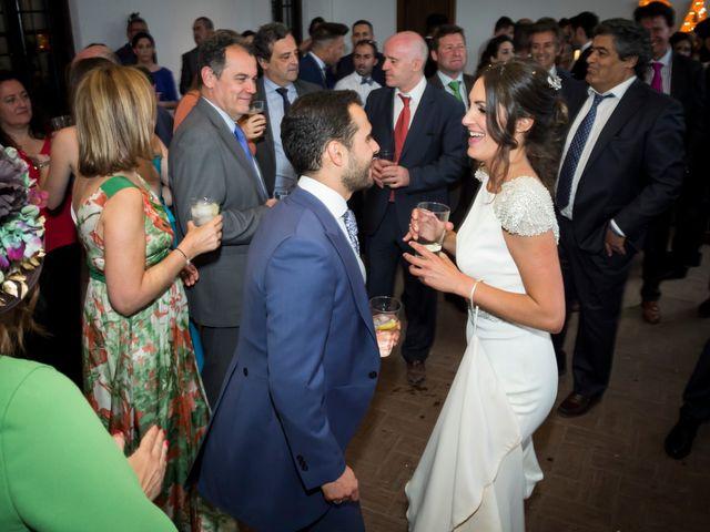 La boda de Nacho y Ana en Granada, Granada 78