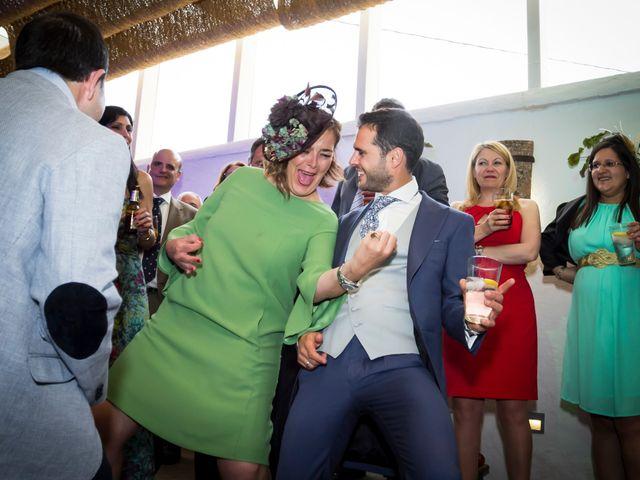 La boda de Nacho y Ana en Granada, Granada 81