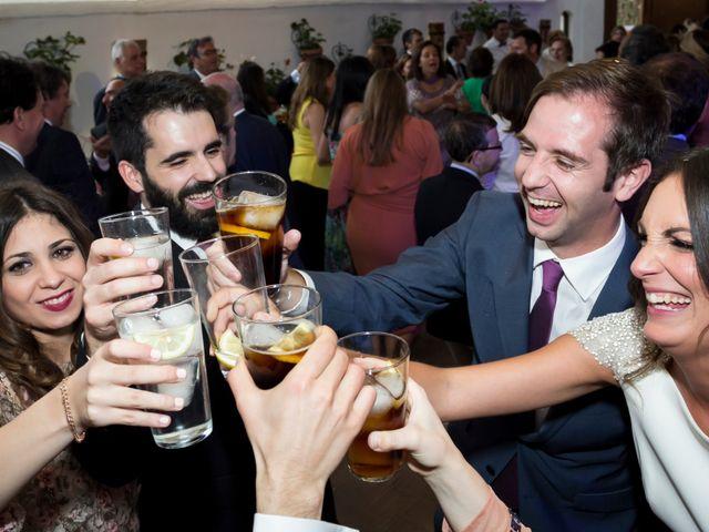 La boda de Nacho y Ana en Granada, Granada 82