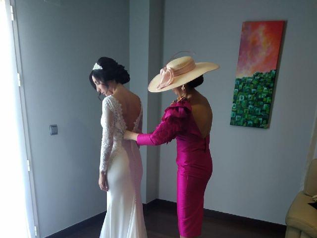 La boda de Manuel y Verónica en La Carlota, Córdoba 10