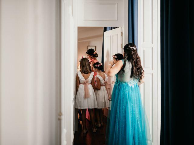La boda de Antonio y Vanessa en Llerena, Badajoz 19