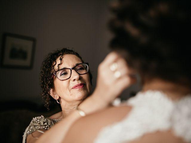 La boda de Antonio y Vanessa en Llerena, Badajoz 25