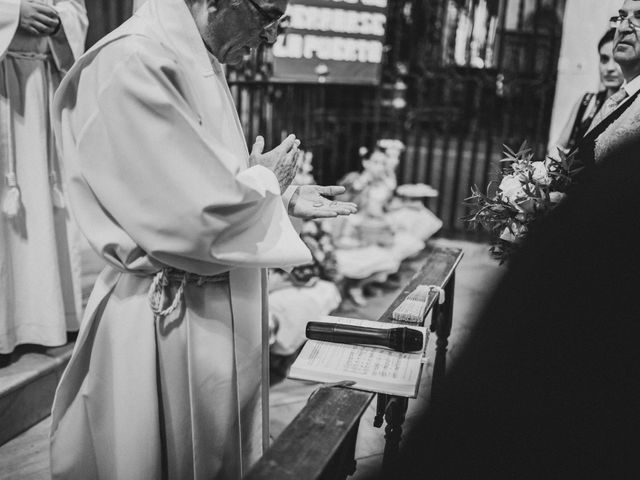 La boda de Antonio y Vanessa en Llerena, Badajoz 64