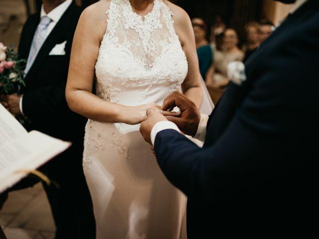 La boda de Antonio y Vanessa en Llerena, Badajoz 65