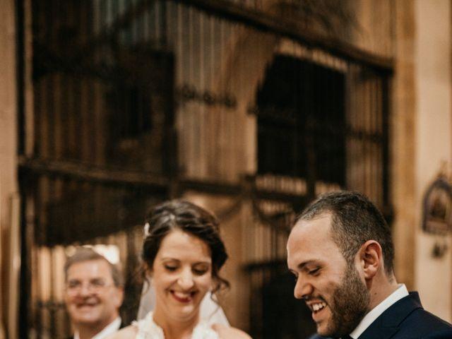 La boda de Antonio y Vanessa en Llerena, Badajoz 66