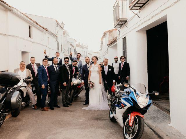 La boda de Antonio y Vanessa en Llerena, Badajoz 88