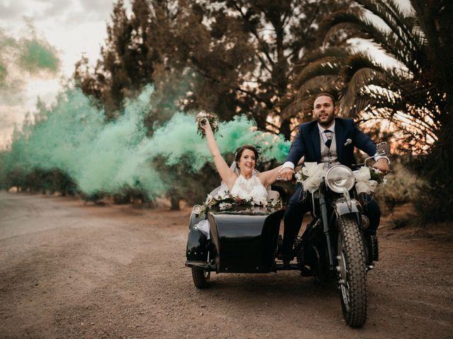 La boda de Antonio y Vanessa en Llerena, Badajoz 118