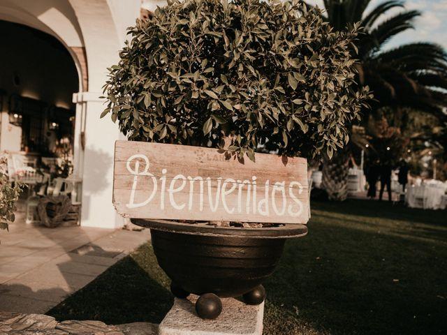 La boda de Antonio y Vanessa en Llerena, Badajoz 121