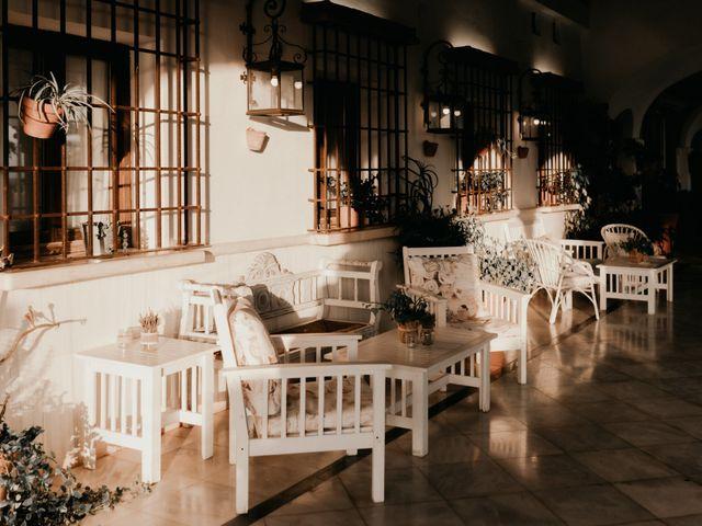 La boda de Antonio y Vanessa en Llerena, Badajoz 124