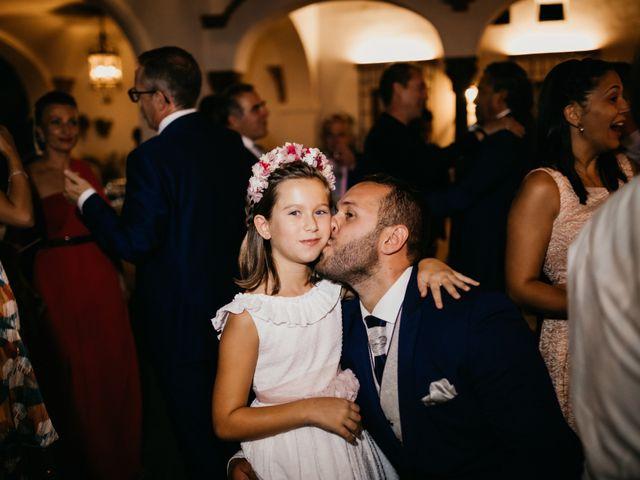 La boda de Antonio y Vanessa en Llerena, Badajoz 129