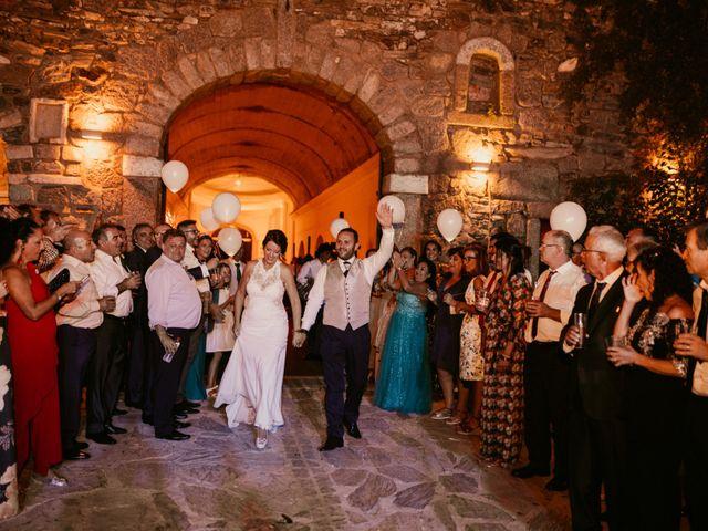 La boda de Antonio y Vanessa en Llerena, Badajoz 158