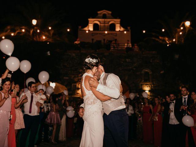 La boda de Antonio y Vanessa en Llerena, Badajoz 160