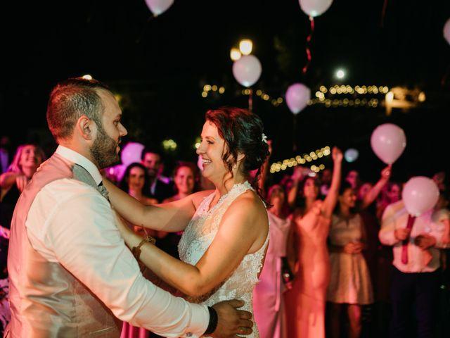 La boda de Antonio y Vanessa en Llerena, Badajoz 162