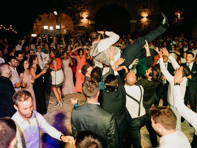 La boda de Antonio y Vanessa en Llerena, Badajoz 167