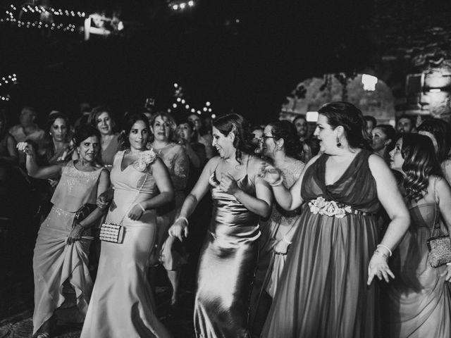 La boda de Antonio y Vanessa en Llerena, Badajoz 169