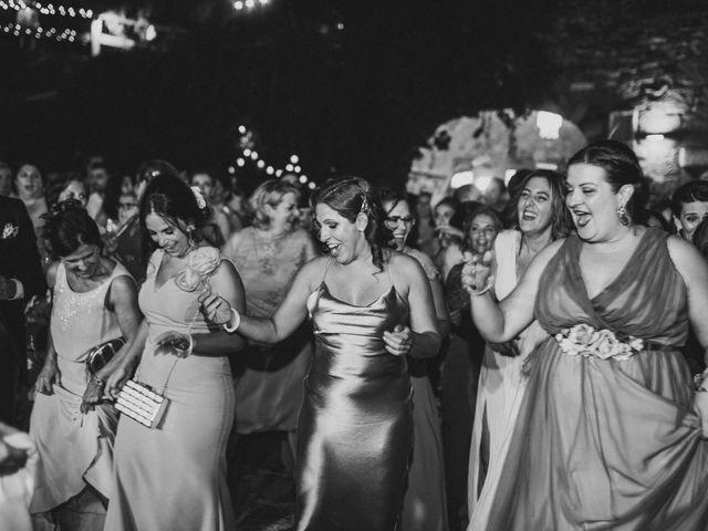 La boda de Antonio y Vanessa en Llerena, Badajoz 170